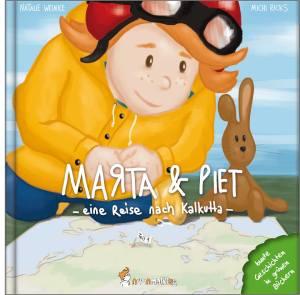 Cover von Marta&Piet