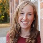 Verlegerin Charlotte Stiefel