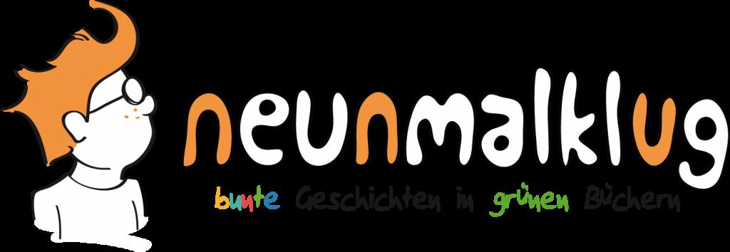 Logo neunmalklug verlag
