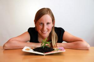 Foto Buchpflanze