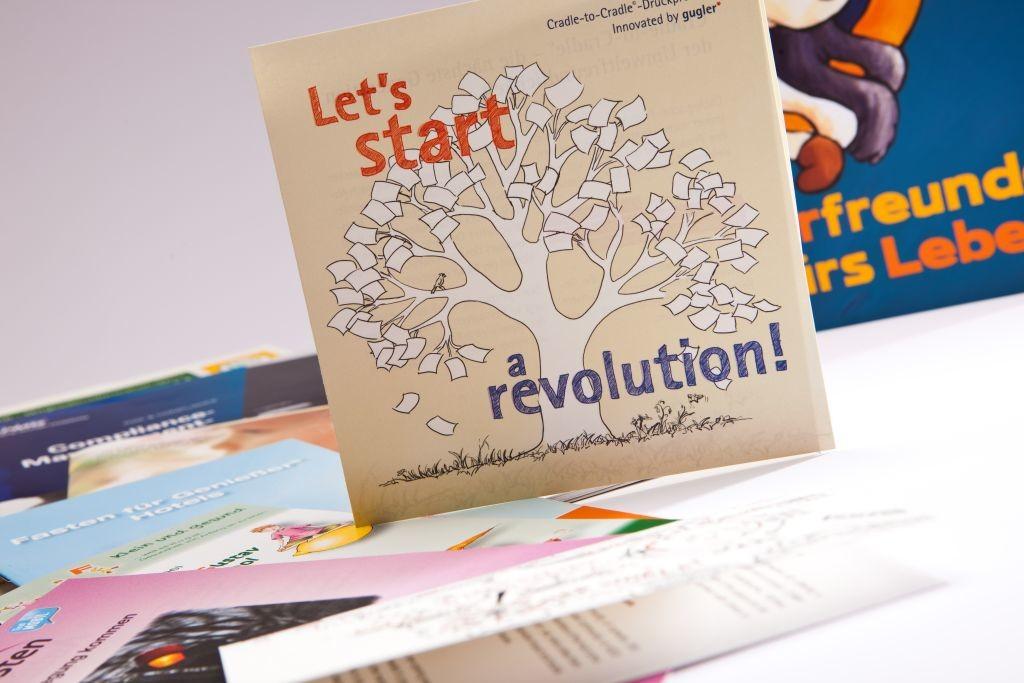 c2c Let's start a revolution