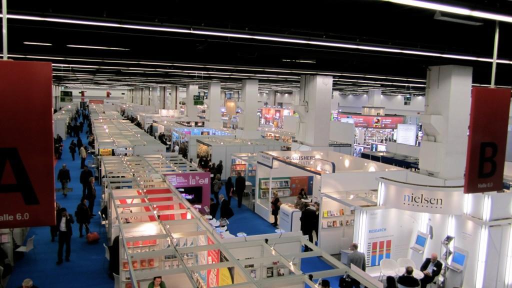 Buchmesse 2015 Ehrengast