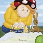 Marta & Piet – eine Reise nach Kalkutta (Teil 1)