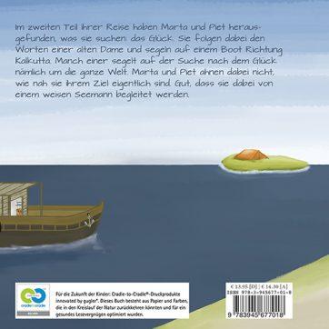 Marta & Piet – eine Reise nach Kalkutta (Teil 2)