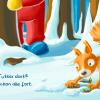 Innenseite: Komm, wir gehen näher ran! Der Winterwald