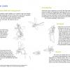 Innenteil: Eine Königslibelle in Neles Garten