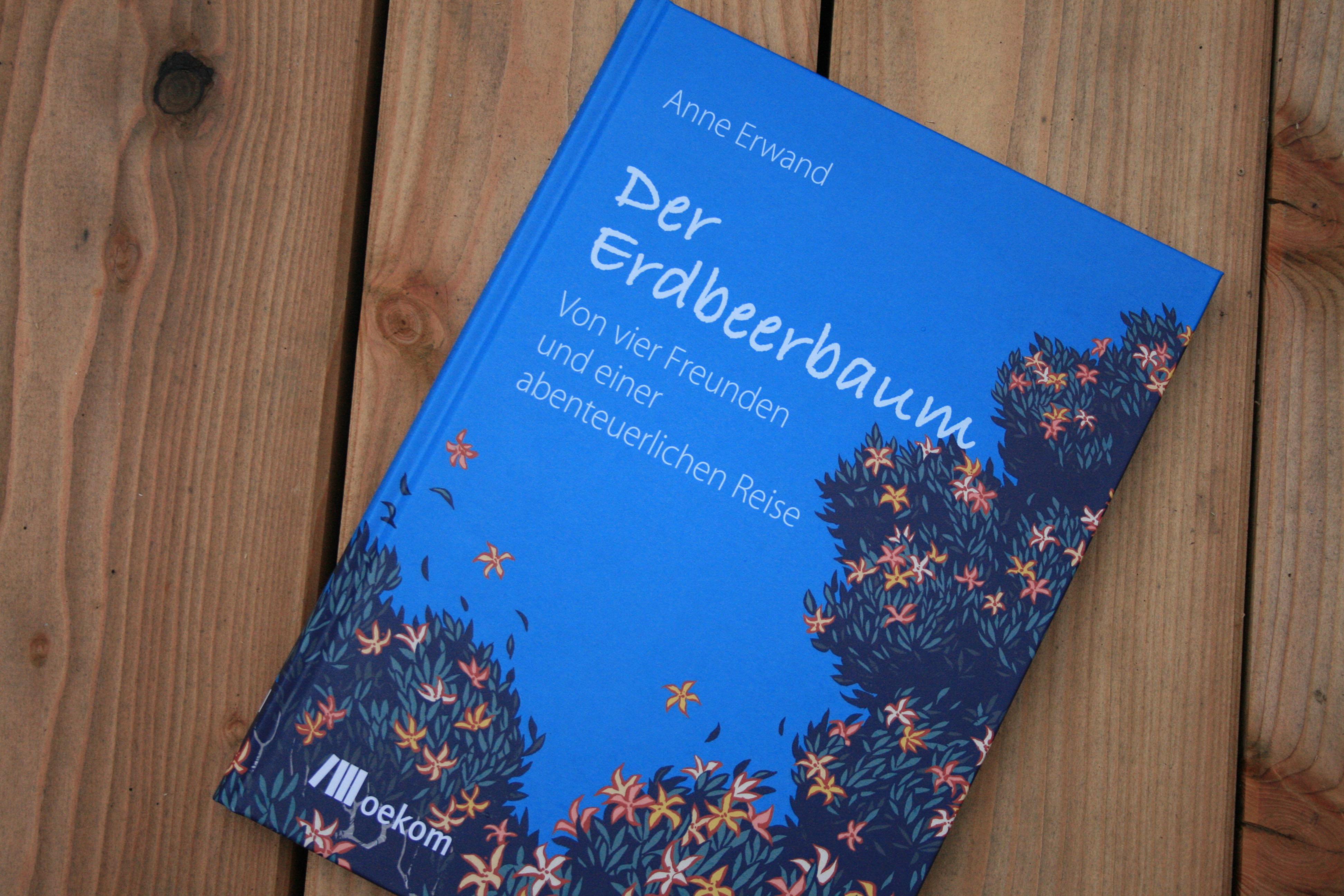 Buch: Der Erdbeerbaum