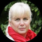 Autorin Tanja Feuerbach