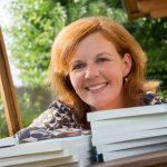 Autorin Sarah Roller